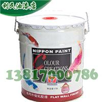 立邦漆梦幻千色通用外墙乳胶漆 调色用17L