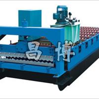 供应全自动850型彩钢设备