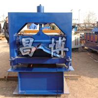 供应彩钢设备屋脊瓦设备彩钢压瓦机