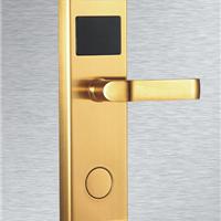 酒店锁厂家直销感应刷卡智能锁电子锁