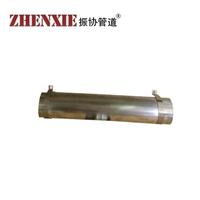 供应北京不锈钢檐沟   屋面排水沟