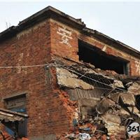 深圳楼房拆除回收