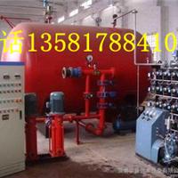 供应DLC0.9/10-6气体顶压消防给水设备