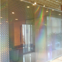 供应美国PolyHoloTM全息玻璃