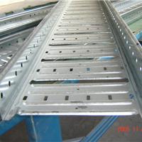 槽式电缆桥架成型机
