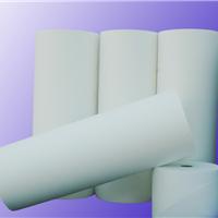 供应苏州白色贴面毡50-60g/m2-1200
