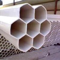 昆明PVC七孔管生产厂家