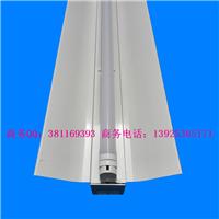 单管线槽灯 双管超市线槽灯 三管铝合金线槽灯 LED线槽灯带