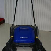 全国销售结力JL920无动力手推式扫地机