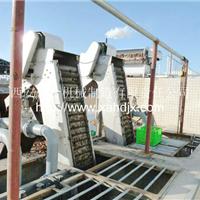水过滤处理用机械格栅除渣机