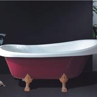 供应亚克力浴缸