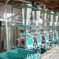 6FTS-20型小麦磨面机 小麦磨面机价格