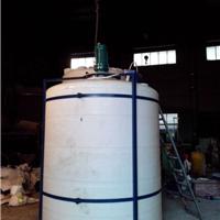 河南外加剂储罐、合成罐、复配罐、搅拌罐
