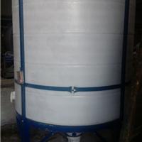 供应塑料pe外加剂搅拌罐 外加剂复配设备