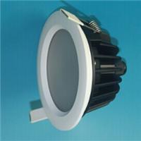 LED防水防雾天花筒灯 IP65 7W  LED澡堂灯