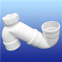 供应PVC存水弯-S型弯