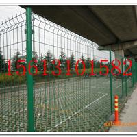 晋中路边防护网-2米高浸塑护栏网顶级厂家