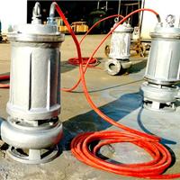 耐磨潜水泵,排污泵,污水潜水泵