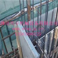 FS永久免拆除保温外模板生产设备优势及特点