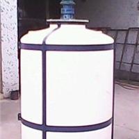 水泥添加剂储存罐、聚羧酸母液罐、锥形储罐