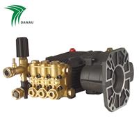 厂家直供18系列11HP减速箱式高压柱塞泵