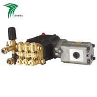 批发大农热销液压马达传动式高压柱塞加湿泵