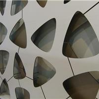 供应氟碳异形铝板幕墙