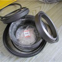 供应填充石墨聚四氟乙烯密封圈