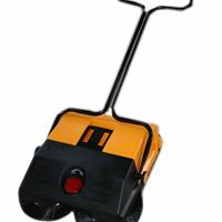 厂家销售JL550无动力手推式扫地机