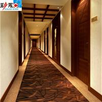 供应深圳地毯专业生产1200g尼龙印花地毯