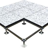 赛欧PVC贴面防静电地板