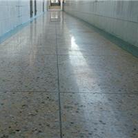 供应玉林水磨石地坪硬化施工方法