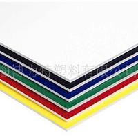 供应塑料板的判断标准