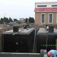 一体化污水处理设备,广东一体化污水处理