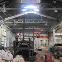 贵州平坝惠丰耐磨材料有限责任公司铸造厂房招租公告