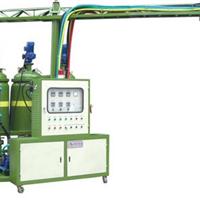 供应优惠销售佛山聚氨酯低压发泡机LZ-308
