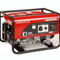 供应原装日本泽藤本田发电机组SH7600EX