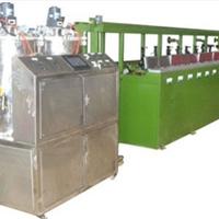 供应出口土耳其聚氨酯耳塞发泡机LZ-ES803