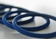 供应耐高温300度FVMQ氟硅O型密封圈G50