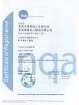 ISO/TS16949认证