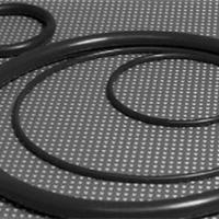 供应GFLT耐低温O型密封圈杜邦高氟密封件