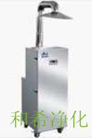 供应不锈钢移动式除尘器