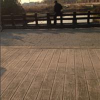 供应杭州艺术压花地坪