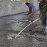 上海市现浇泡沫混凝土施工方案价格最低