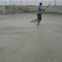 扬州市轻质混凝土施工方案价格最低