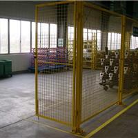 包塑铁丝网隔离墙厂家