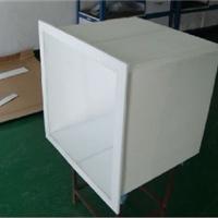 供应耐腐蚀聚焊接、模压一体式四氟PTFE容器