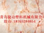供应UVP装饰板设备 仿大理石装饰板设备