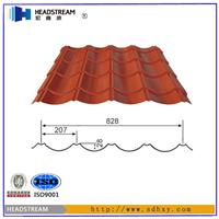 【彩钢压型板】彩钢压型板规格/厂家