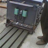 供应水泥条子机,围墙立柱机